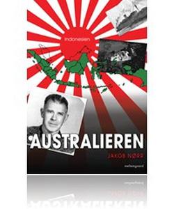 Australieren (e-bog) af Jakob Nørr