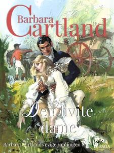 Den hvite dame (ebok) av Barbara Cartland