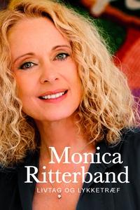 Livtag og lykketræf (e-bog) af Monica