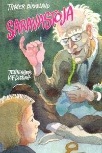 Saravastoja (e-bog) af Thøger Birkela