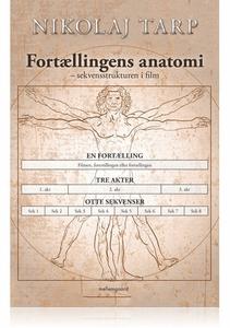 Fortællingens anatomi (e-bog) af Niko
