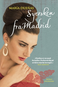 Syersken fra Madrid (e-bog) af María