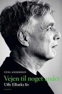 Vejen til noget andet (e-bog) af Stig Andersen