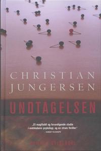 Undtagelsen (e-bog) af Christian Jung