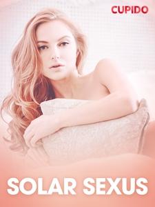 Solar Sexus - erotiske noveller (ebok) av Cup