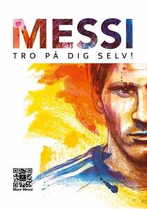 Messi (e-bog) af Martín Casullo