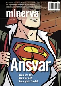 Ansvar (Minerva 1/2013) (ebok) av