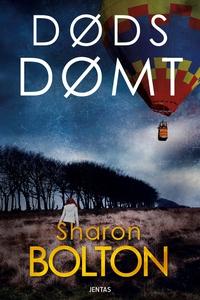 Dødsdømt (lydbog) af Sharon Bolton