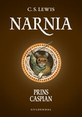 Narnia 4 - Prins Caspian