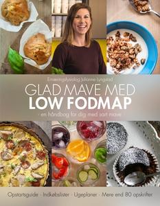 Glad mave med Low FODMAP (e-bog) af J