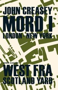 Mord i London - New York (e-bog) af J