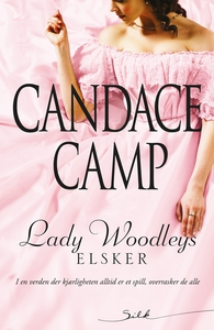 Lady Woodleys elsker (ebok) av Candace Camp