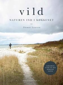 Vild (e-bog) af Thomas Laursen