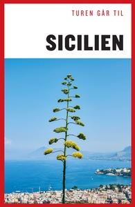 Turen Går Til Sicilien (e-bog) af Cec