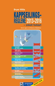 Kappseilingsreglene 2013-2016 – enkelt forkla