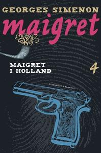 Maigret i Holland (e-bog) af Georges