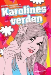 Karolines verden (e-bog) af Mette Hon