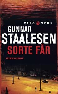 Sorte får (e-bog) af Gunnar Staalesen, Ilse M. Haugaard