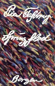 Springflod (lydbog) af Pia Tafdrup