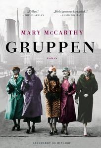Gruppen (e-bog) af Mary McCarthy