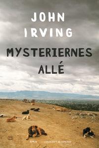 Mysteriernes Allé (e-bog) af John Irv