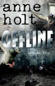 Offline (lydbog) af Anne Holt