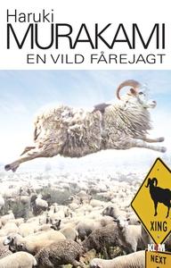 En vild fårejagt (lydbog) af Haruki M
