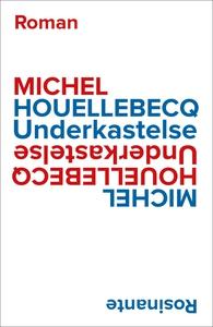 Underkastelse (e-bog) af Michel Houel