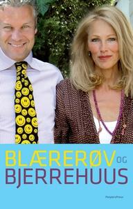 Blærerøv og  Bjerrehuus (e-bog) af Su