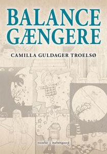 Balancegængere (e-bog) af Camilla Tro