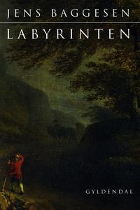 Labyrinten (e-bog) af Jens Baggesen