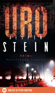 Uro (lydbog) af Jesper Stein