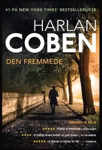 Den fremmede (e-bog) af Harlan Coben