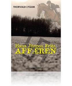 Hans Jürgen Fritz-affæren (e-bog) af