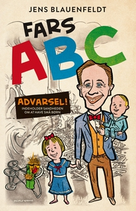 Fars ABC (e-bog) af Jens Blauenfeldt