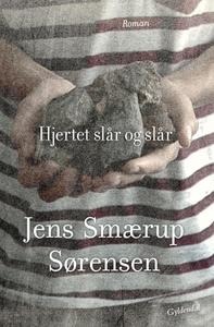 Hjertet slår og slår (e-bog) af Jens