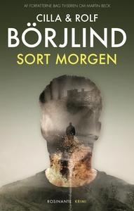 Sort morgen (e-bog) af Cilla og Rolf Börjlind