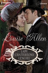 Lady Chattertons lengsel (ebok) av Louise All