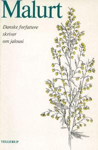 Malurt (e-bog) af Carl Bang, Inge Kro
