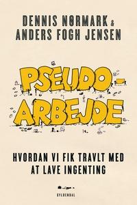 Pseudoarbejde (e-bog) af Anders Fogh