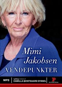 Vendepunkter (lydbog) af Mimi Jakobse