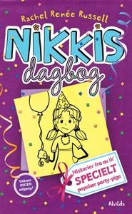 Nikkis dagbog 2: Historier fra en ik'