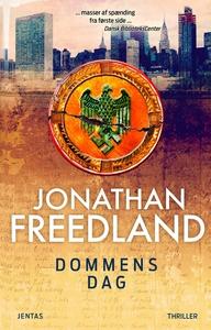 Dommens dag (e-bog) af Jonathan Freed
