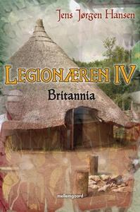 Legionæren IV (e-bog) af Jens Jørgen