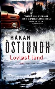 Lovløst land (e-bog) af Håkan Östlund