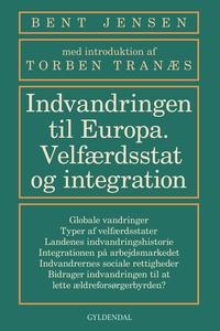 Indvandringen til Europa (e-bog) af R
