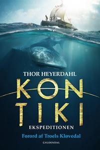 Kon-Tiki ekspeditionen (lydbog) af Th