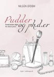 PUDDER OG PH.D.ER - FEMINISTISKE DIGT