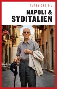 Turen går til Napoli & Syditalien (e-