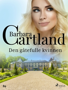 Den gåtefulle kvinnen (lydbok) av Barbara Car
